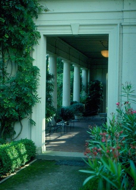 1000 images about loggia on pinterest outdoor living for Garden loggia designs