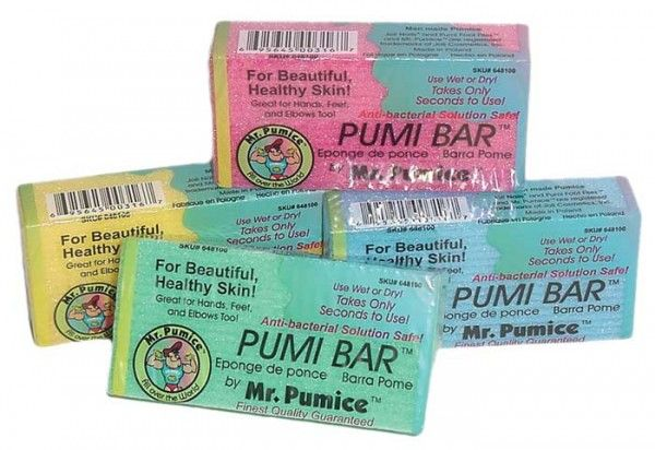 Mr. Pumice PUMI BAR - NEW ARRIVALS