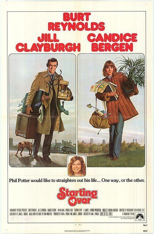 Starting Over Full Movie Online 1979