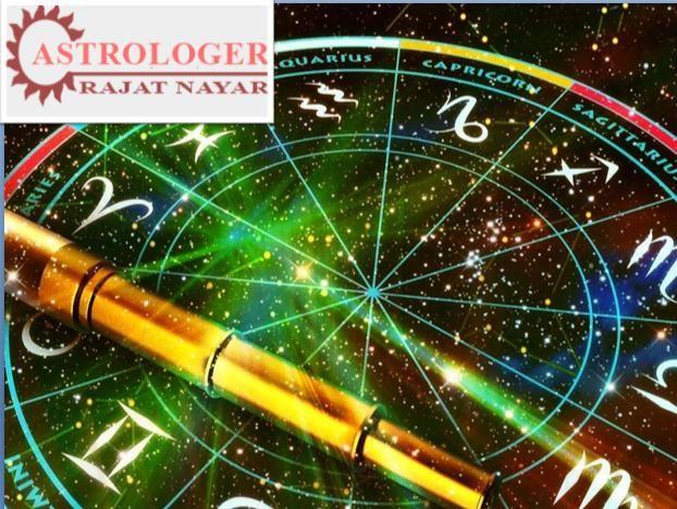 Mr. Rajat Nayar is the Best Astrologer in UK