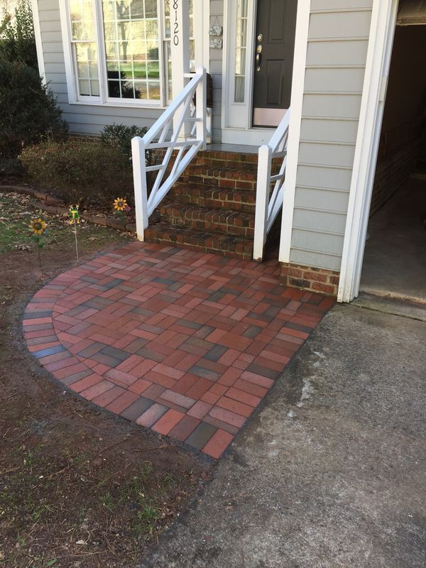 Patios and walkway! for Sale in Raleigh, NC in 2019