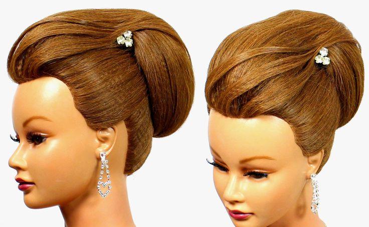 Hair Ideas For Short Hair Pinterest: 1000+ Ideas About Medium Hair Tutorials On Pinterest