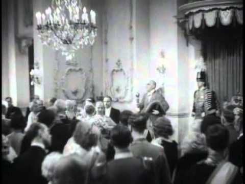(1934) Hilfe, ich bin Minister