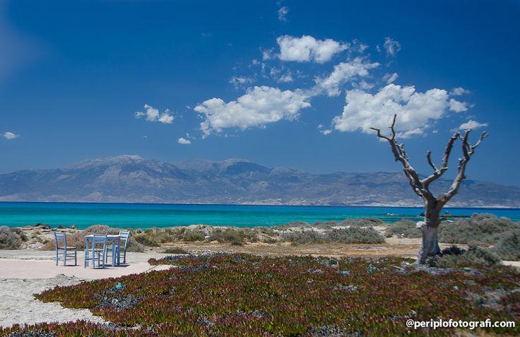 Chrysi Island (Gaidouronisi) | #Chrisi #ChrisiIsland #Gaidouronisi #Island #Ierapetra #Lasithi #Lassithi #BeautifulCrete #Crete ##LibyanSea #Paradise #Vacations #Holidays #Traveling