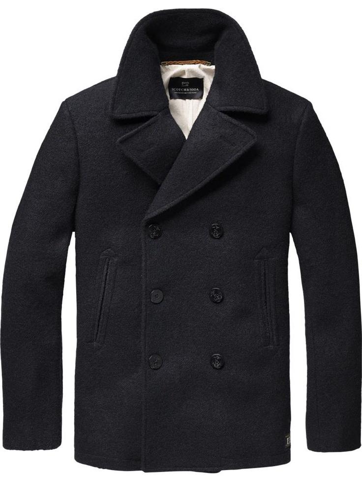 manteau caban pour homme pourquoi succomber. Black Bedroom Furniture Sets. Home Design Ideas