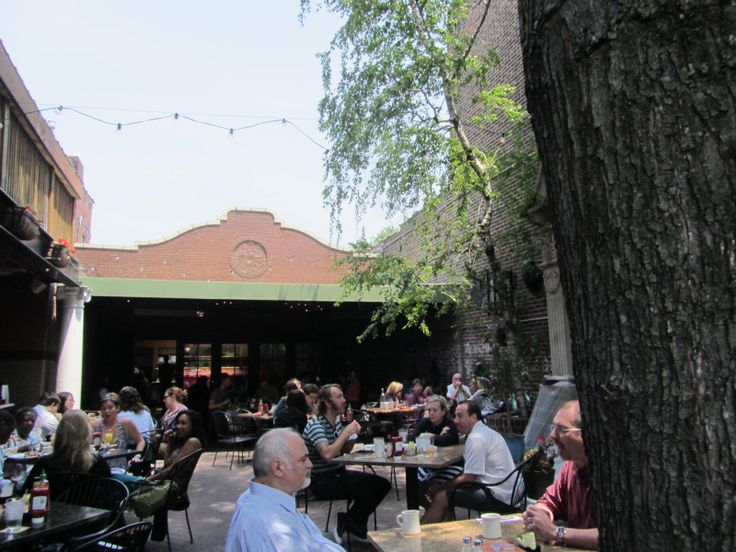 Cozy Bar And Grill Interior Inside, Plus This Amazing Patio For Warm  Weather Days. Cozy BarSt Louis ...