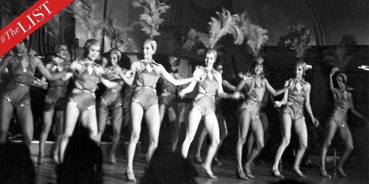 #TheLIST:+New+York's+Most+Historic+Night+Clubs  - HarpersBAZAAR.com
