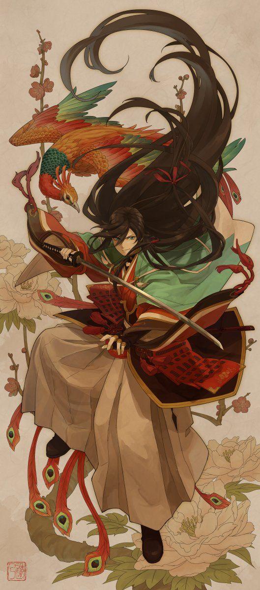 【刀剣乱舞】兼さんと鳳凰【とある審神者】 : とうらぶ速報~刀剣乱舞まとめブログ~