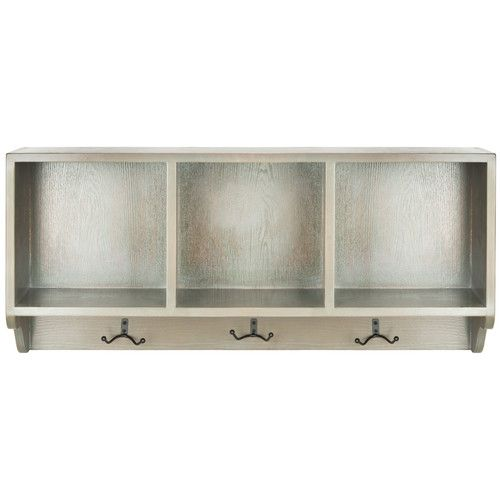 American Home Alice Wall Shelf