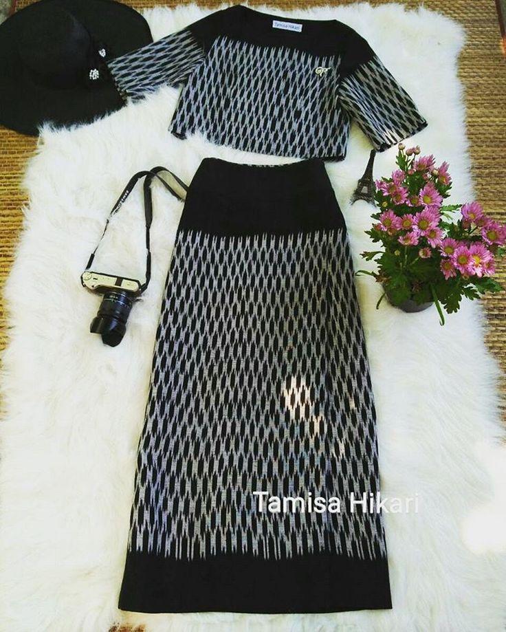 By Tamisa Hikari Line ID : tamisa_hikari #tamisahikari #tamisa_hikari #tamisa_hikari_brand #tamisahikaribrand #tamisa_hikaribrand #ชุดผ้าไทย #ชุดผ้าไทยทันสมัย #เดรสผ้าไทย #ผ้าไทยเก๋ #ผ้าไทย #กระโปรงผ้าไทย