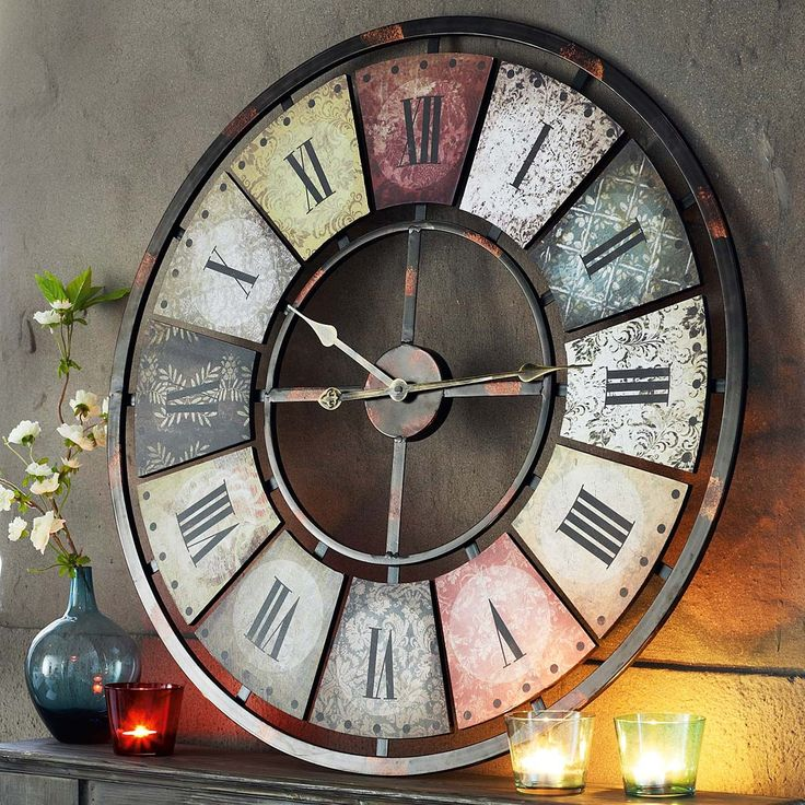 25+ best ideas about Wanduhr holz on Pinterest  Uhr holz, Wand mit uhr and Diy uhr