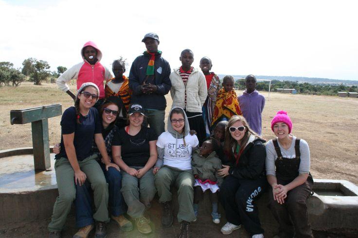 Sikirar, Masai Mara