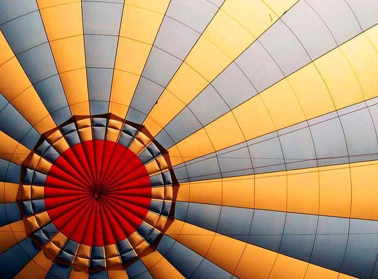 Deluxe Balloon Flight - Cappadocia Balloon Tours #Cappadocia #DeluxeBalloonFlight #BalloonTours #Turkey