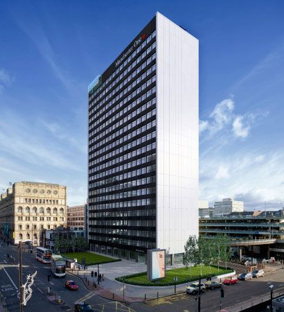 0141 Manchester One - Manchester One (previously Portland Tower) is a 21 storey…