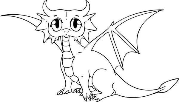 44++ Dragon templete information