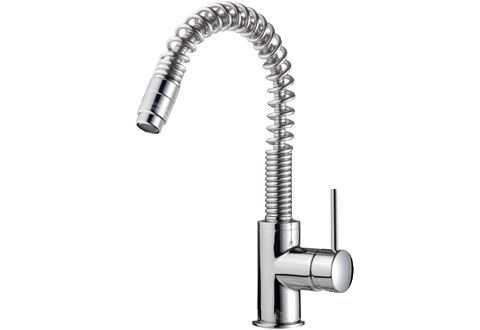 Methven Minimalist Spring Pull Out Sink Mixer $456