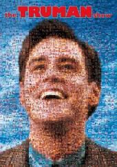 The Truman Show Movie Poster Image