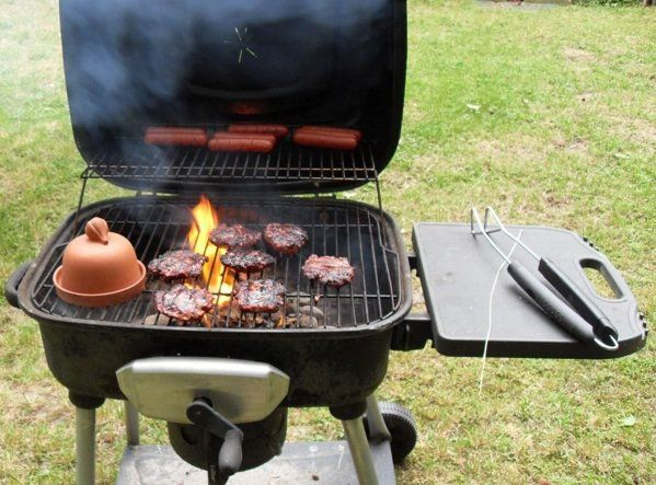 SF Bay area will consider banning backyard BBQing. How can you idiots in California stand for this? ...