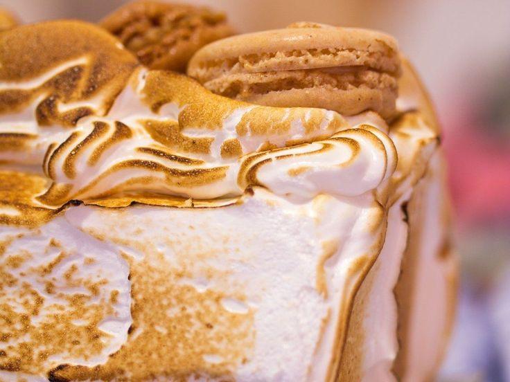 glace, oeuf, sucre glace, biscuits à la cuillère