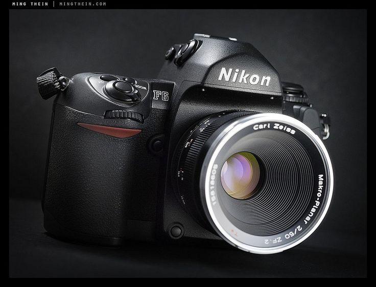 Nikon F6 + Zeiss ZF 50/2