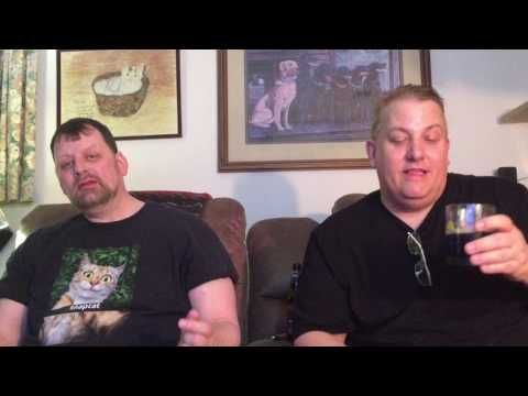 Samuel Adams Chocolate Bock   Jimm and Dave's Beer Review