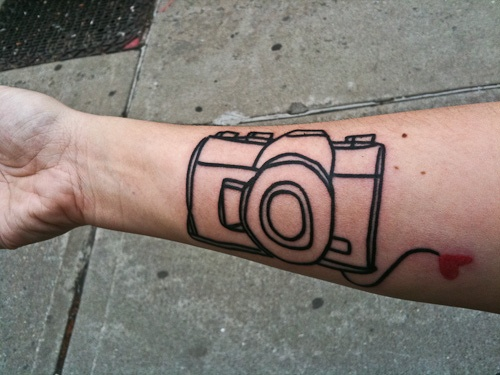 17 best images about camera tattoos on pinterest camera film tattoo tattoo camera and. Black Bedroom Furniture Sets. Home Design Ideas