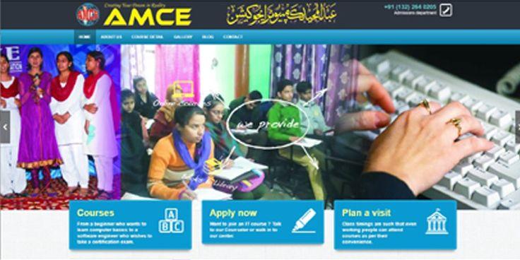 Abdul Majeed Computer Education (AMCE)