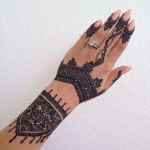 Henna Tattoo Hand Designs Tumblr Makedes Com