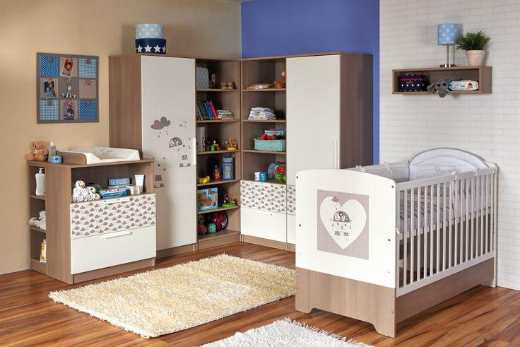 Poppi bedroom for babies / Poppi babaszoba