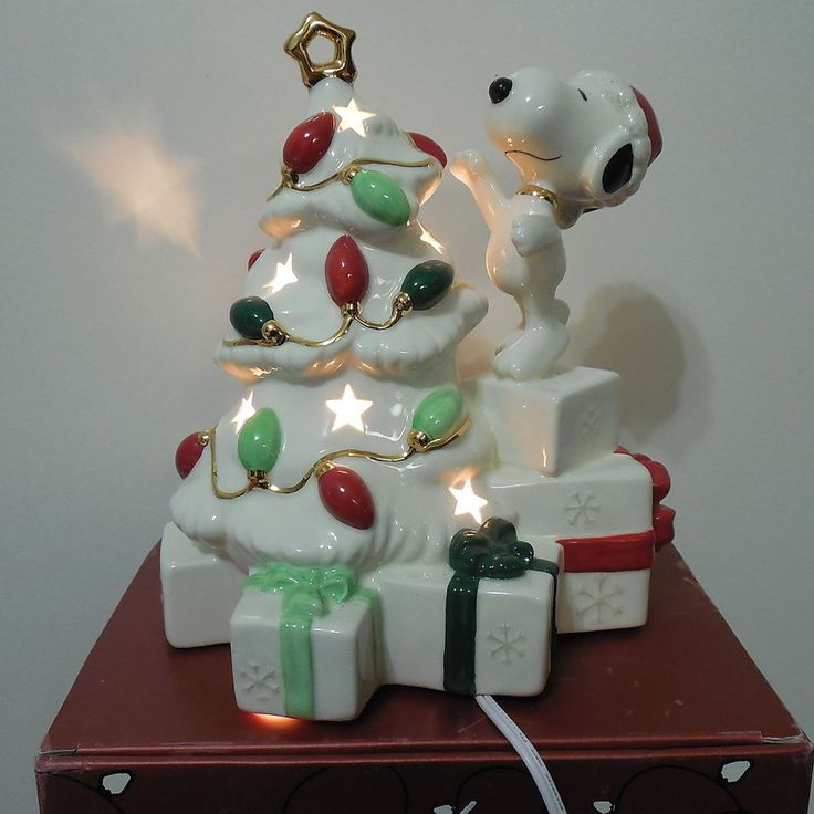 Lenox China Christmas Ornaments