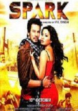 Spark (2014) Full HD Movie Watch Online Free Download