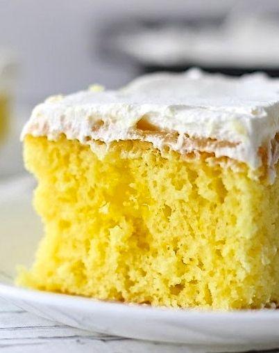 Ideas For Poke Cake Using Devils Food