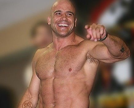 MMA champion Bas Rutten reveals how to shape up with mixed martial arts in an exclusive interview: http://www.examiner.com/article/mma-champ-bas-rutten-reveals-secrets-to-shaping-up-quickly-and-effectively