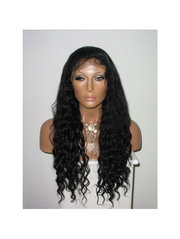how to do curly hair styles custom curly lace human hair wig bhc279 shop by 8040