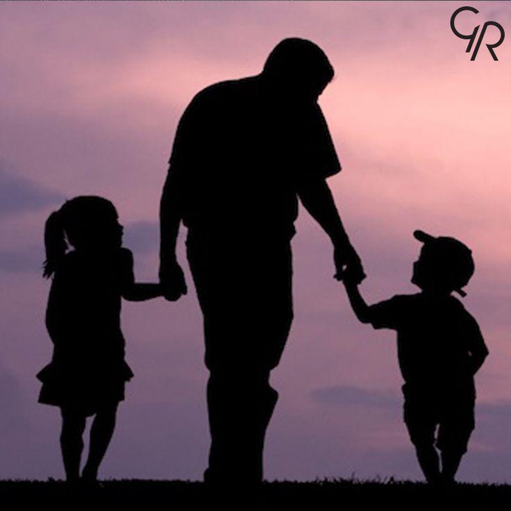 Bugün onların, kahramanlarımızın günü! Babalarımızın babalar günü kutlu olsun.