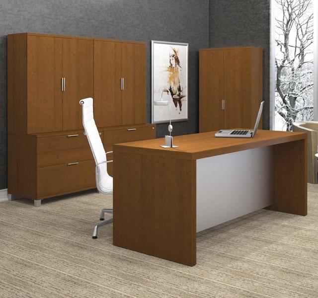 Pro Linea Executive Kit   Cognac Cherry 1 [120850 76]   $1,102.99 ·  Discount Office FurnitureComputer WorkstationOffice ...