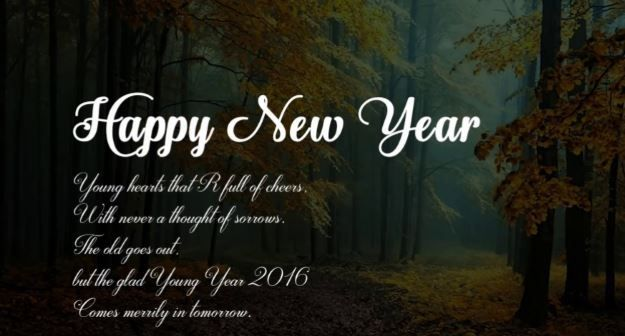 Happy New Year 2019 Quotes Images Whatsapp Status