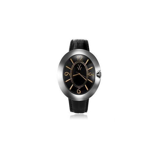 Toywatch Small Monnalisa Watch (49,920 INR) ❤ liked on Polyvore featuring jewelry, watches, logo watches, steel watches, water resistant watches, steel jewelry and toy watch watches