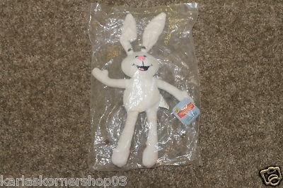 Vintage 1997 Trix Rabbit Breakfast Babies Advertising Toy General Mills MIP    International customers email for shipping cost.    100% Satisfaction Guaranteed, and Fast Shipping.