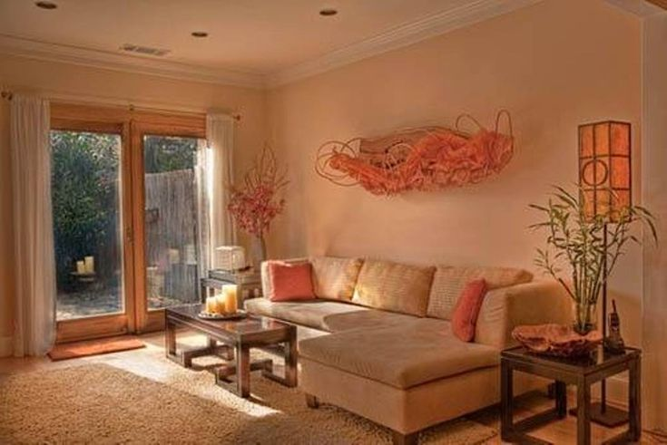 Living Room , Different Colors For Living Room Walls : Different Colors For Living Room With Peach Walls