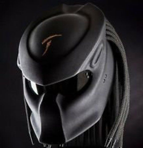 Predator Helmet Motorcycle War Style Dot Full Face Approve Free Shipping Predator Helmet Motorcycle Helmets Helmet