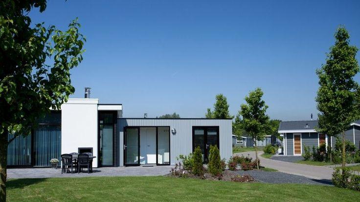 Vakantiehuis kopen Noord-Holland | DroomPark Buitenhuizen