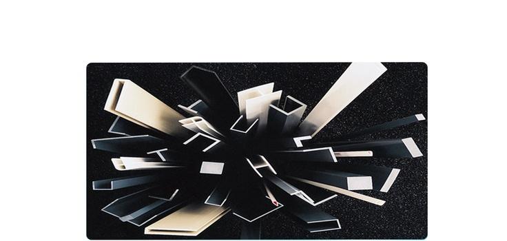 Inplasva extrusiona todo tipo de perfiles pvc, rígidos o flexibles, PP,  PV, EVA..., Los principales sectores de aplicación de nuestros perfiles son los siguientes: - MOBILIARIO: Contamos con una amplia gama de perfiles para mobiliario, principalmente para el sector de mobiliario de oficina,...
