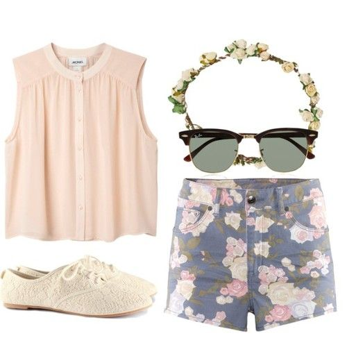 Perrie Edwards Inspired Outfit