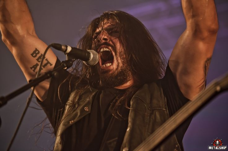 Vagelis. Rotting Christ