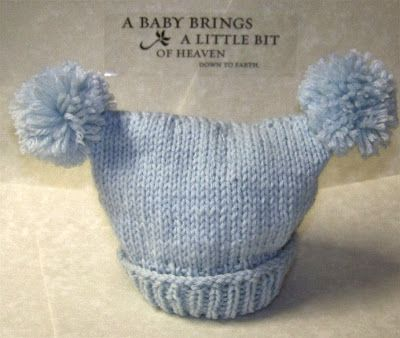 167 best Knit Baby Hats images on Pinterest | Baby knitting, Knits ...
