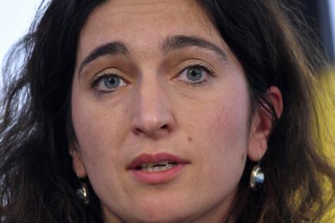 Zuhal Demir, la secrétaire d'Etat en charge de l'Egalité des chances s'est melée de la polémique. ©PhotoNews