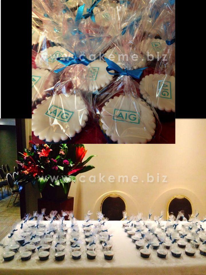AIG, evento de Ventas.