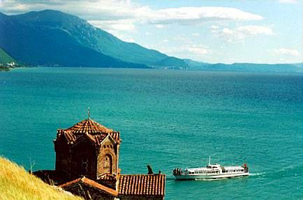 The best tourist destination in Macedonia and one of the best on the Balkans, Ohrid is a city located on the eastern shore of Lake Ohrid in the Republic of Macedonia. Ohrid is the leading tourist attraction in Macedonia. It is a town of vast history and heritage, it was made a UNESCO heritage site in 1980. This incredible city is without a doubt the jewel in Macedonia's crown. The city is rich in picturesque houses and monuments, and tourism is predominant.