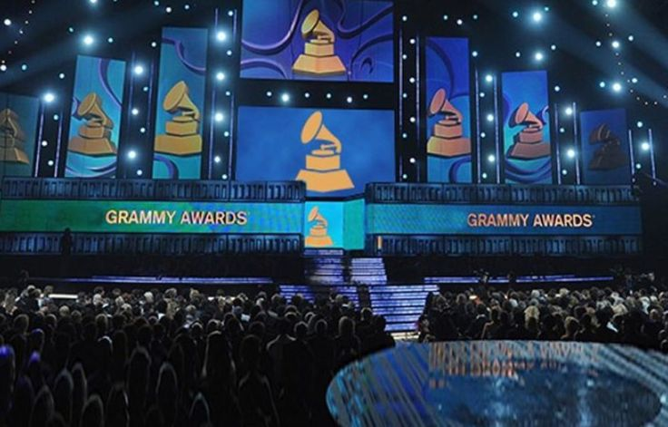 "GRAMMY producer drops HARDCORE message about tonight's show ."" But as with most awards shows these days, the GRAMMY awards have become bully pulpits for Hollywood liberal elites to grandstand about everything other than music. I will be boycotting all their music!"